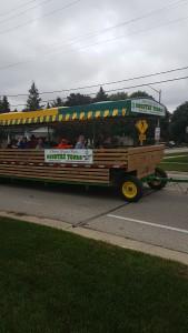 wagon ride 2